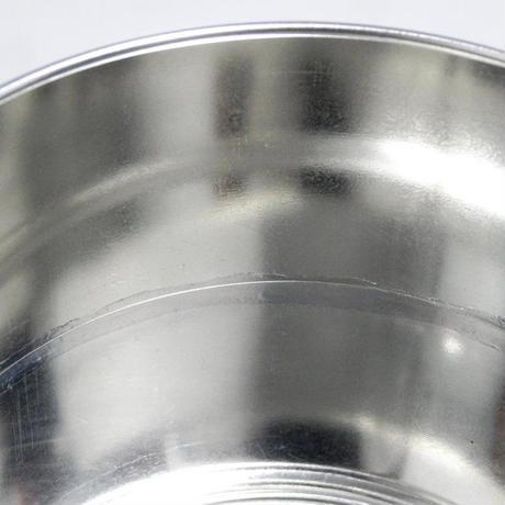 MOHEIM TIN CANISTER (Mサイズ / グレイ)