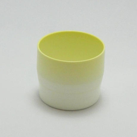 "1616/arita japan  S&B ""Colour Porcelain"" エスプレッソ Light Yellow"