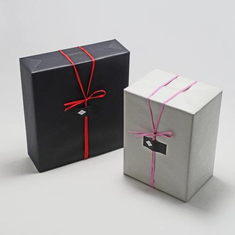 ギフトラッピング用ボックス