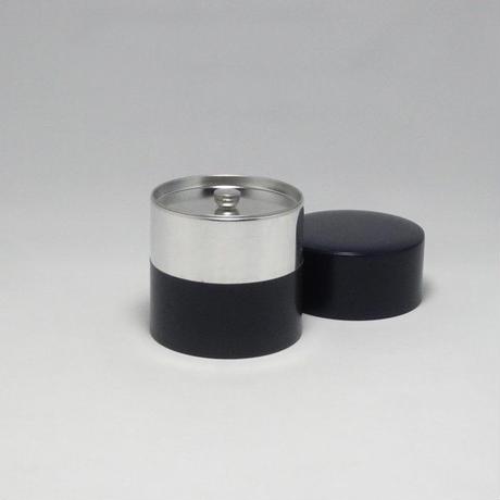 MOHEIM TIN CANISTER (Sサイズ / ネイビー)
