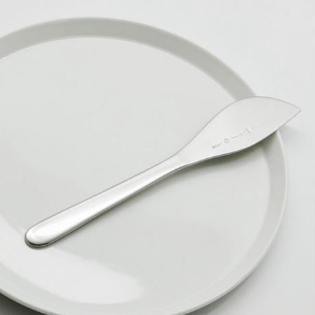 柳宗理 バターナイフ