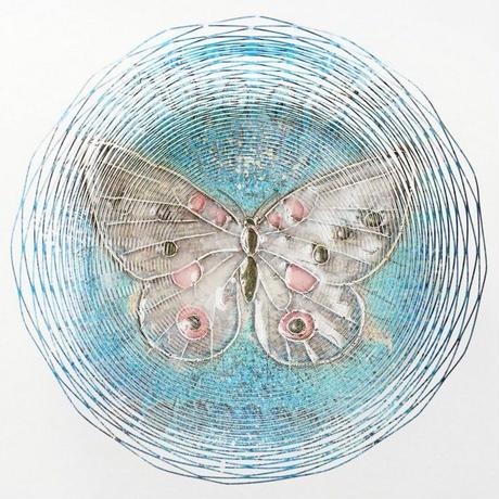 空気の器50 PERHONEN by RUT BRYK