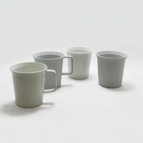 "1616/arita japan TY "" Standard"" Mug  Gray"