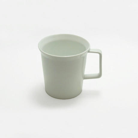 "1616/arita japan TY "" Standard"" Mug Handle White"