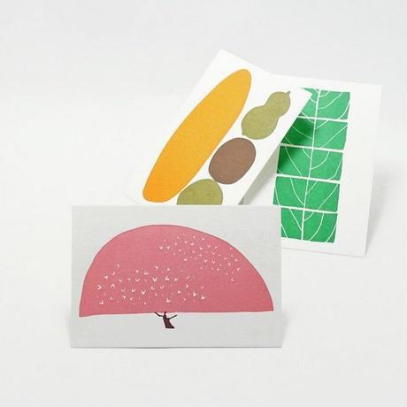 奈良てがみ 「柿の葉寿司」