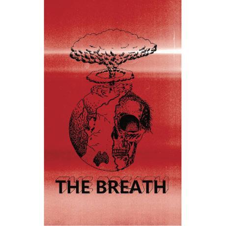 THE BREATH - Promo 2021 cassette + DL code (Black Hole)
