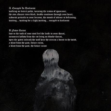 """HELLSTORM - s/t 7""""EP (7inch distro)"""