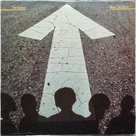 Meters, ‎The – New Directions