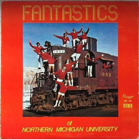 Fantastics of Northern Michigan University