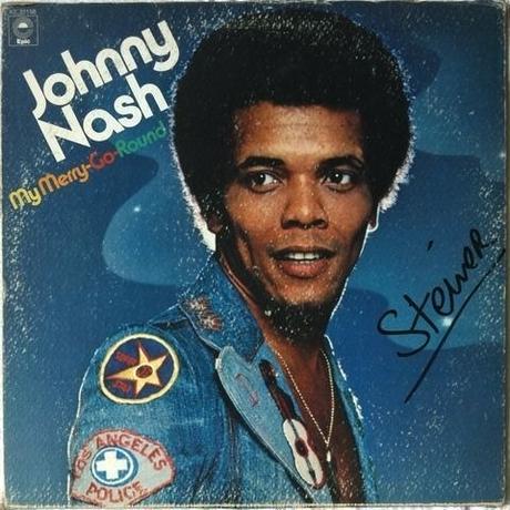 Johnny Nash – My Merry-Go-Round
