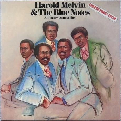Harold Melvin & The Blue Notes - Collectors' Item