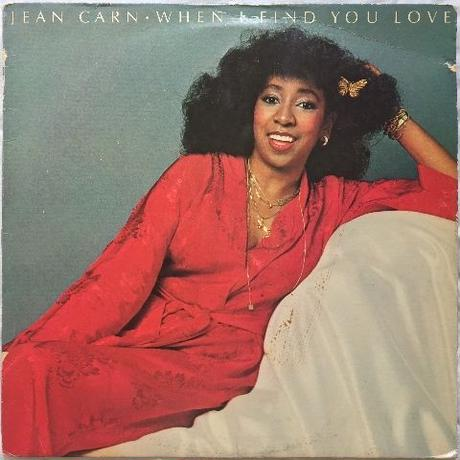 Jean Carn – When I Find You Love