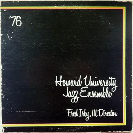 Howard University Jazz Ensemble – '76