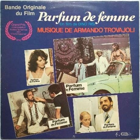 O.S.T. Parfum De Femme – Armando Trovajoli