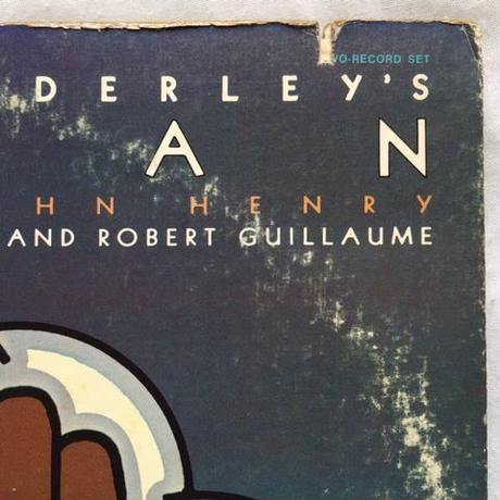 Cannonball Adderley – Big Man: The Legend Of John Henry
