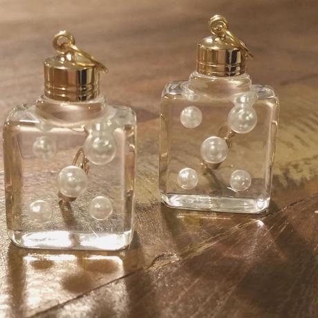 bottle pearl(pierre)