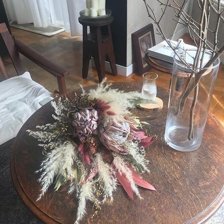 order bouquet+boutonniere