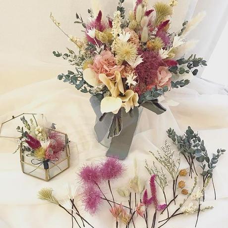 order ( bouquet)3items set...