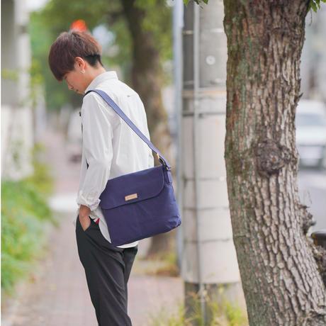 かぶせショルダー【ステッチシリーズ】