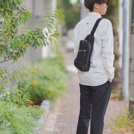 大人のボディバッグ【GRANGEシリーズ】