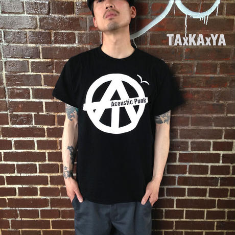 "Tee-Shirts ""Circle Logo - Black"""