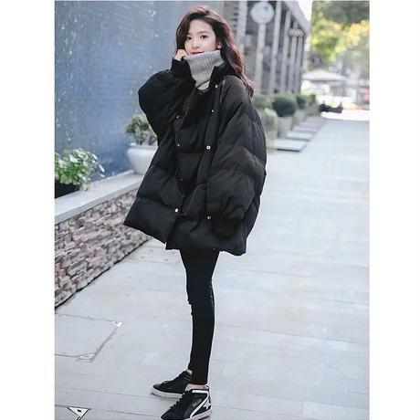 ダウン レディース ダウンコート ダウンジャケット ダウンコートレディース ダウンジャケットレディース 韓国ファッション K30101