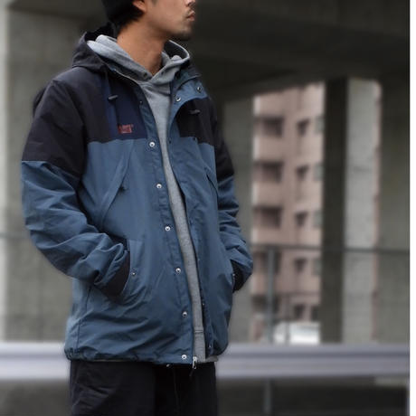 Belief NYC マウンテンパーカー ジャケット Northern Winter Jacket HUNTER