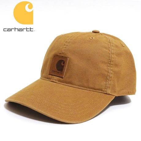 CARHARTT カーハート キャップ ODESSA CAP  ブラウン