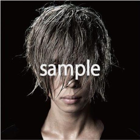 2nd single 『Lady Girl』初回限定B盤 BRTW-1026