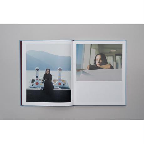 写真集「私が撮りたかった女優展2020」