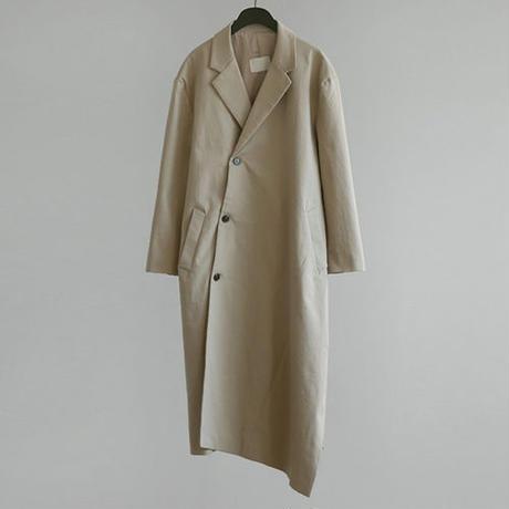 NANAME design trench coat