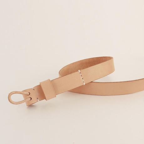 / TULIP EN MENSEN / loop belt [ 3colors ]
