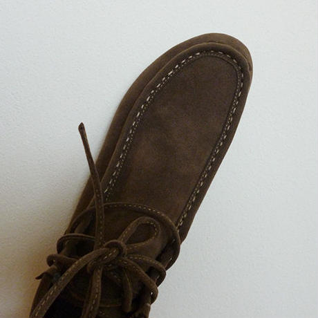 △50%off△morocco swede desert boots