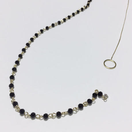 beads code necklace