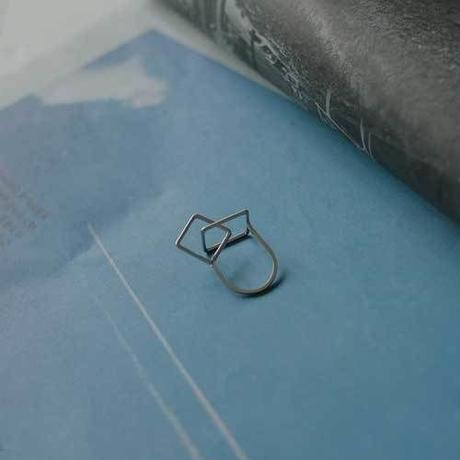 square solid ring