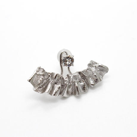 wrinkle series pierce(single)