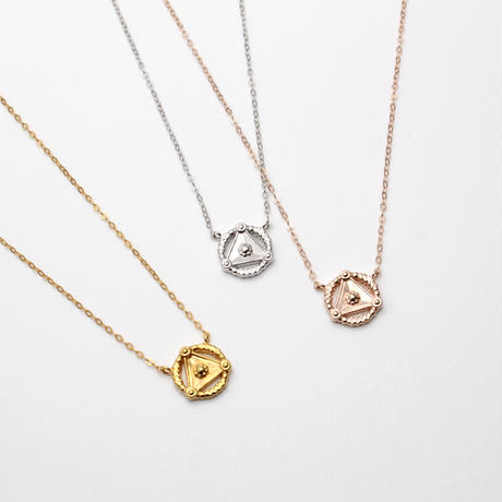 otenki series necklace HYO