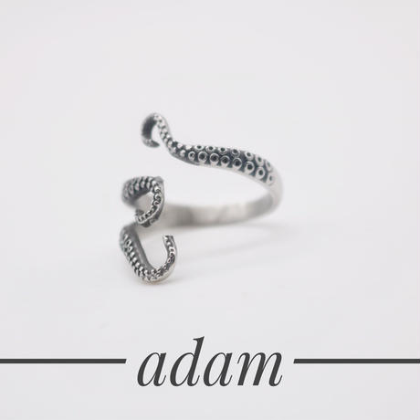 Polpo ring