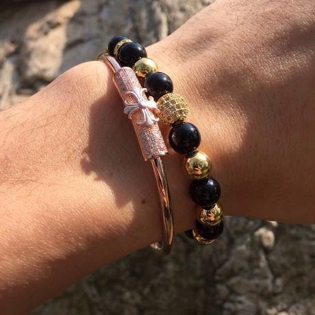 cross CL  bracelet