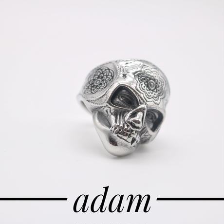 scheletro ring