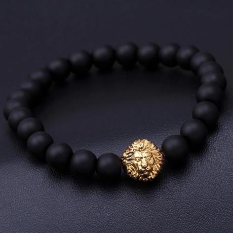 animal L bracelet