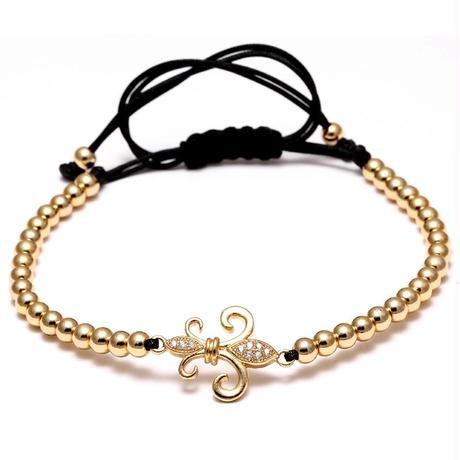 DIY luxury bracelet