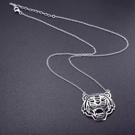 Tiger SL necklace