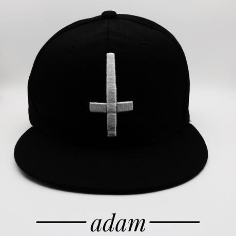 Cross S Cap