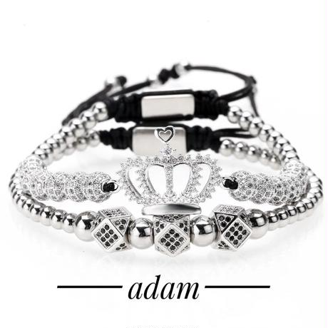 Crown wp bracelet