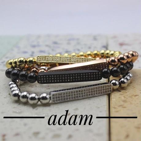 Rectangle luxury bracelet