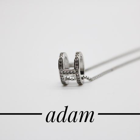 H anello necklace