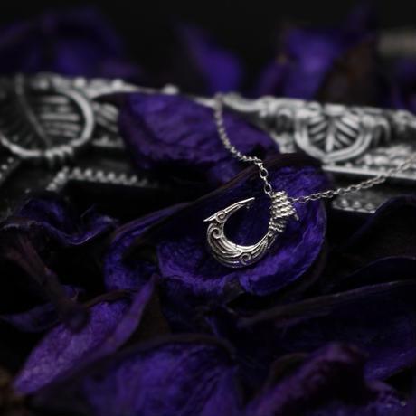 Ancora Hawaiian necklace