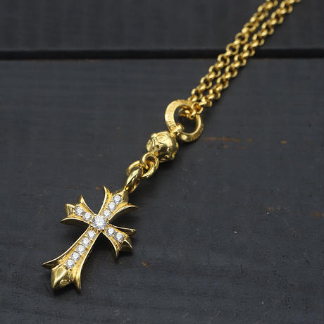Dio ball necklace