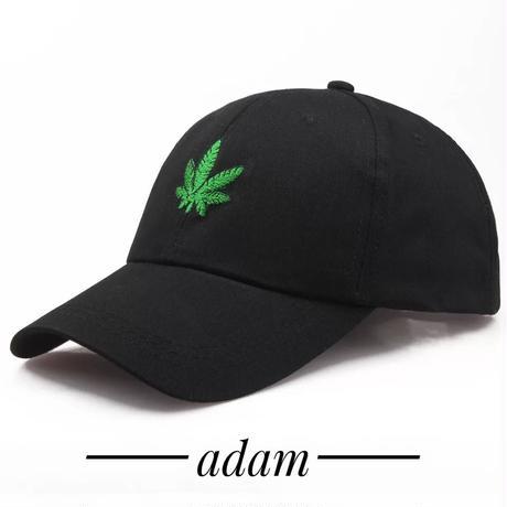 Marijuana S Cap
